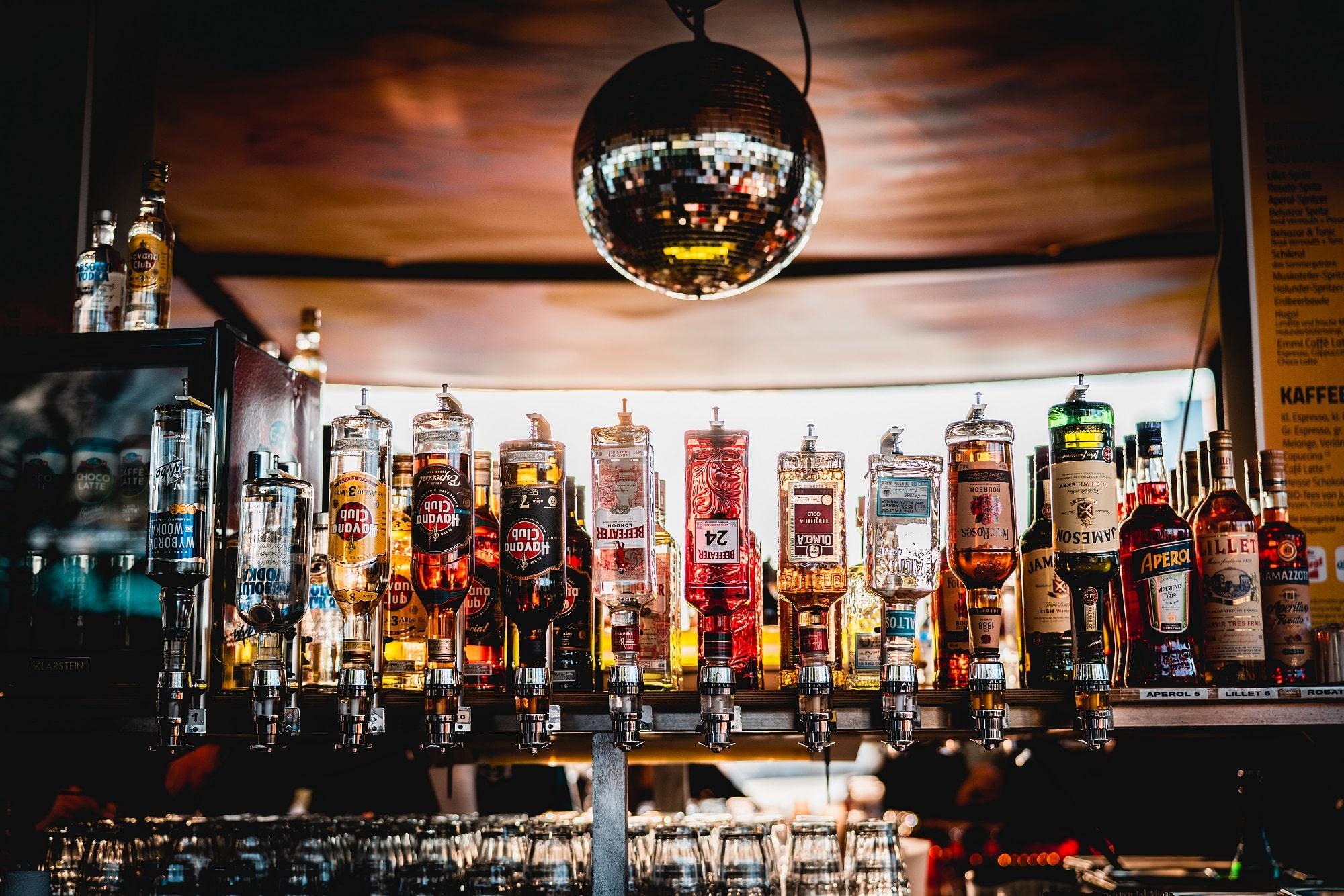 Strandbar Herrmann Bar