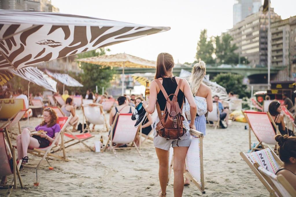 Strandbar Herrmann Strand
