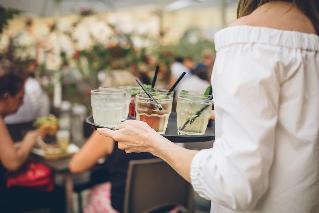 Strandbar Herrmann Cocktails