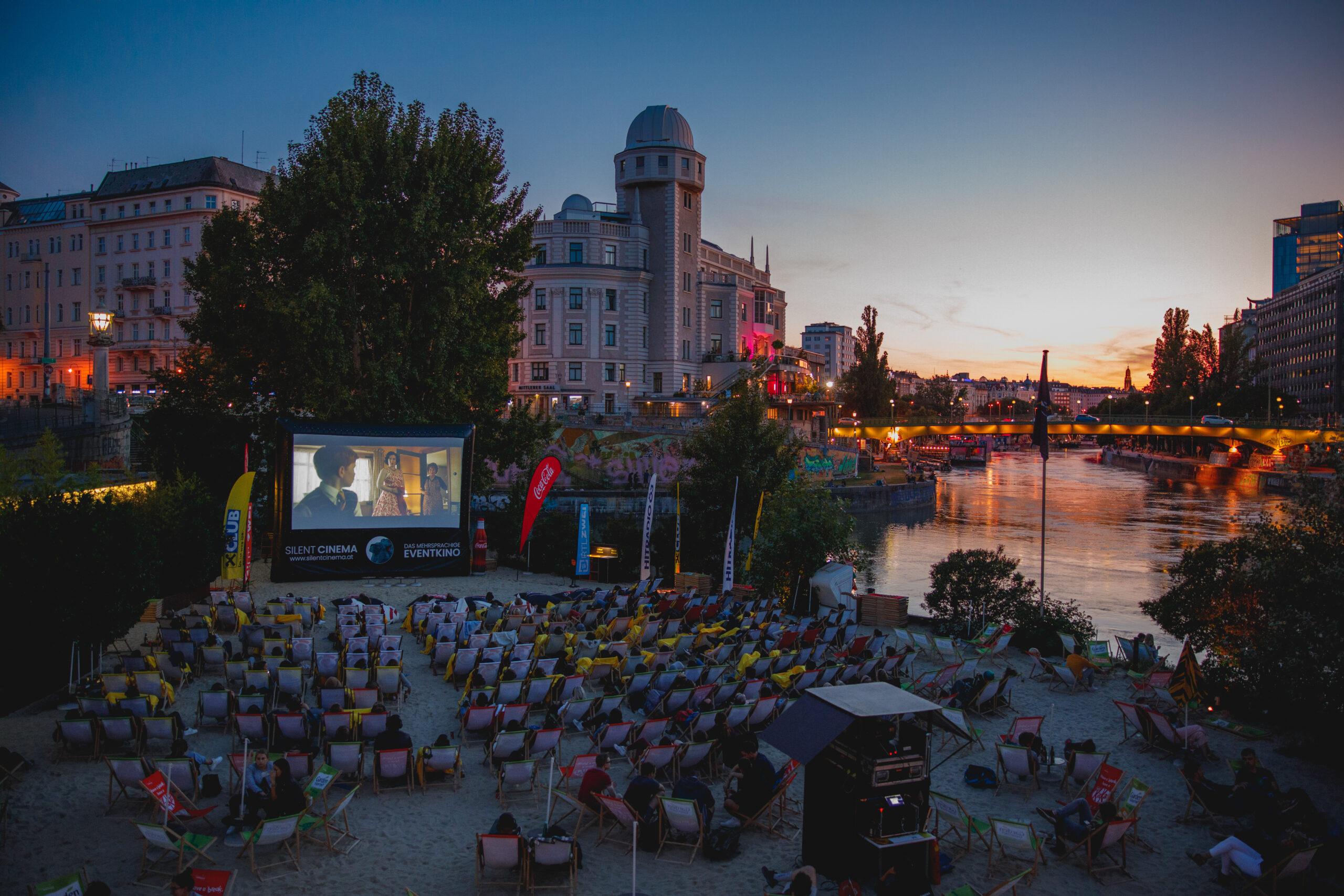 Silent Cinema 2020